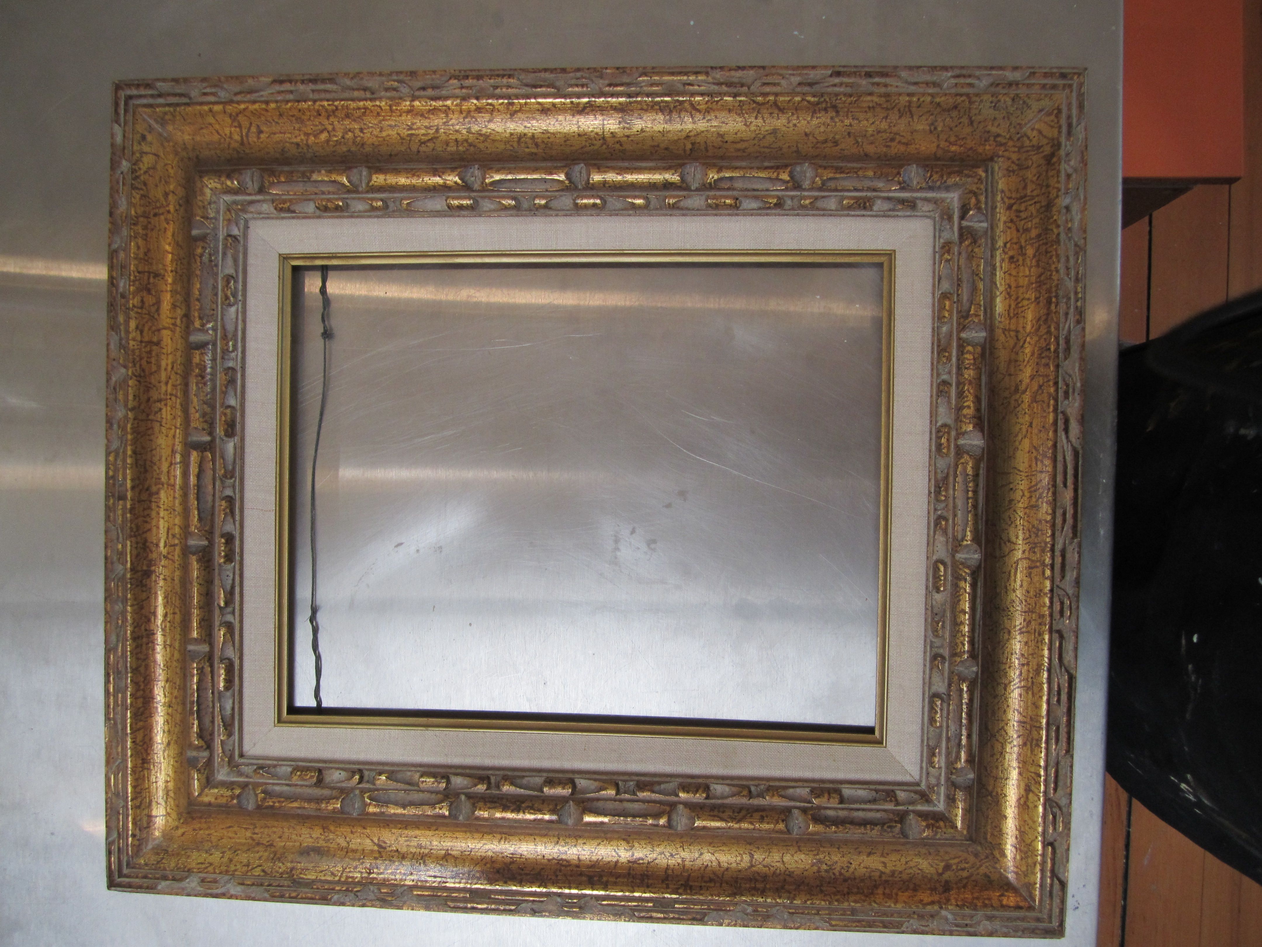 Before And After Picture Frame