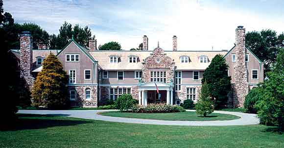 Blithewold_Mansion