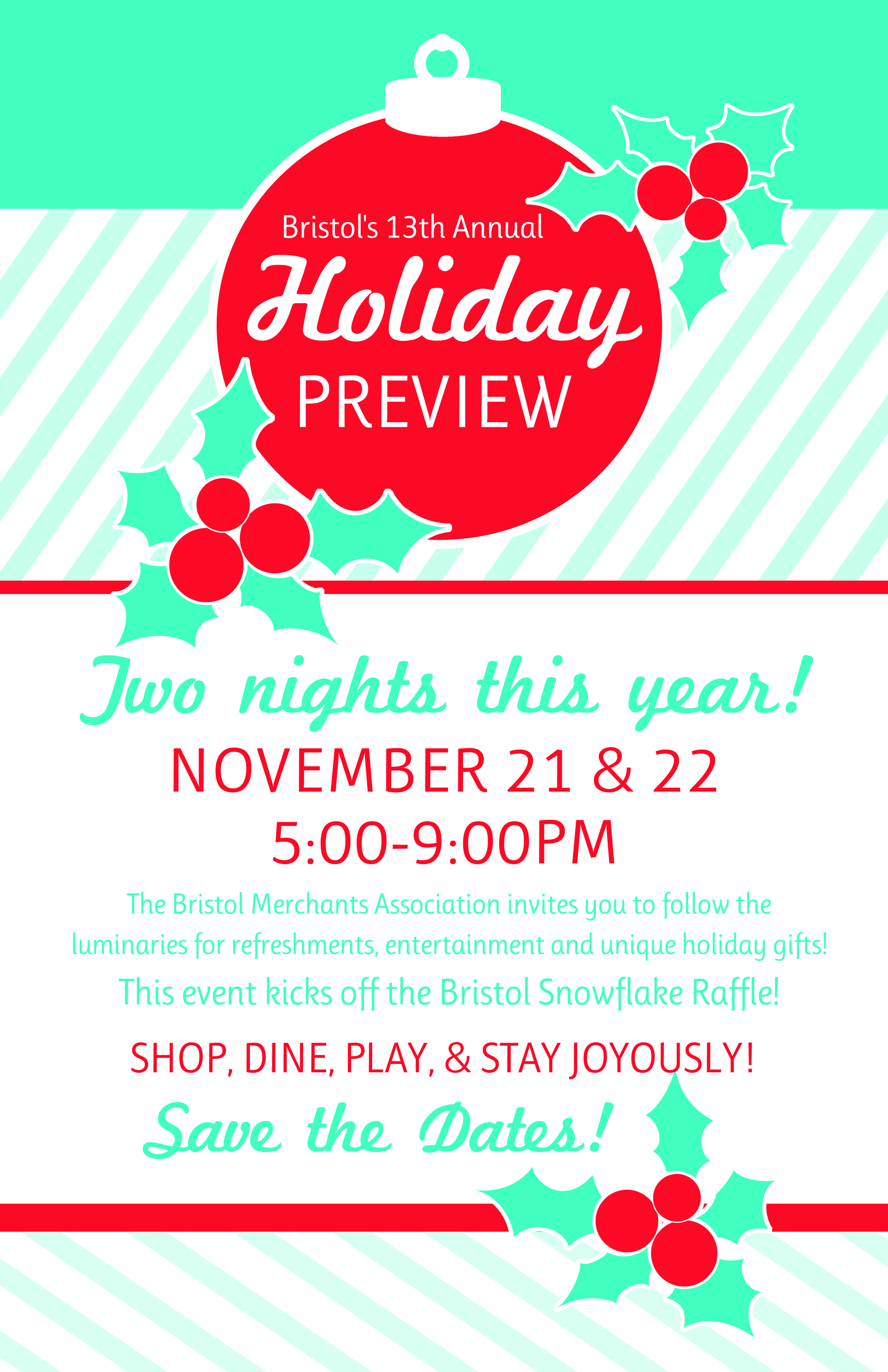HolidayPreview2014