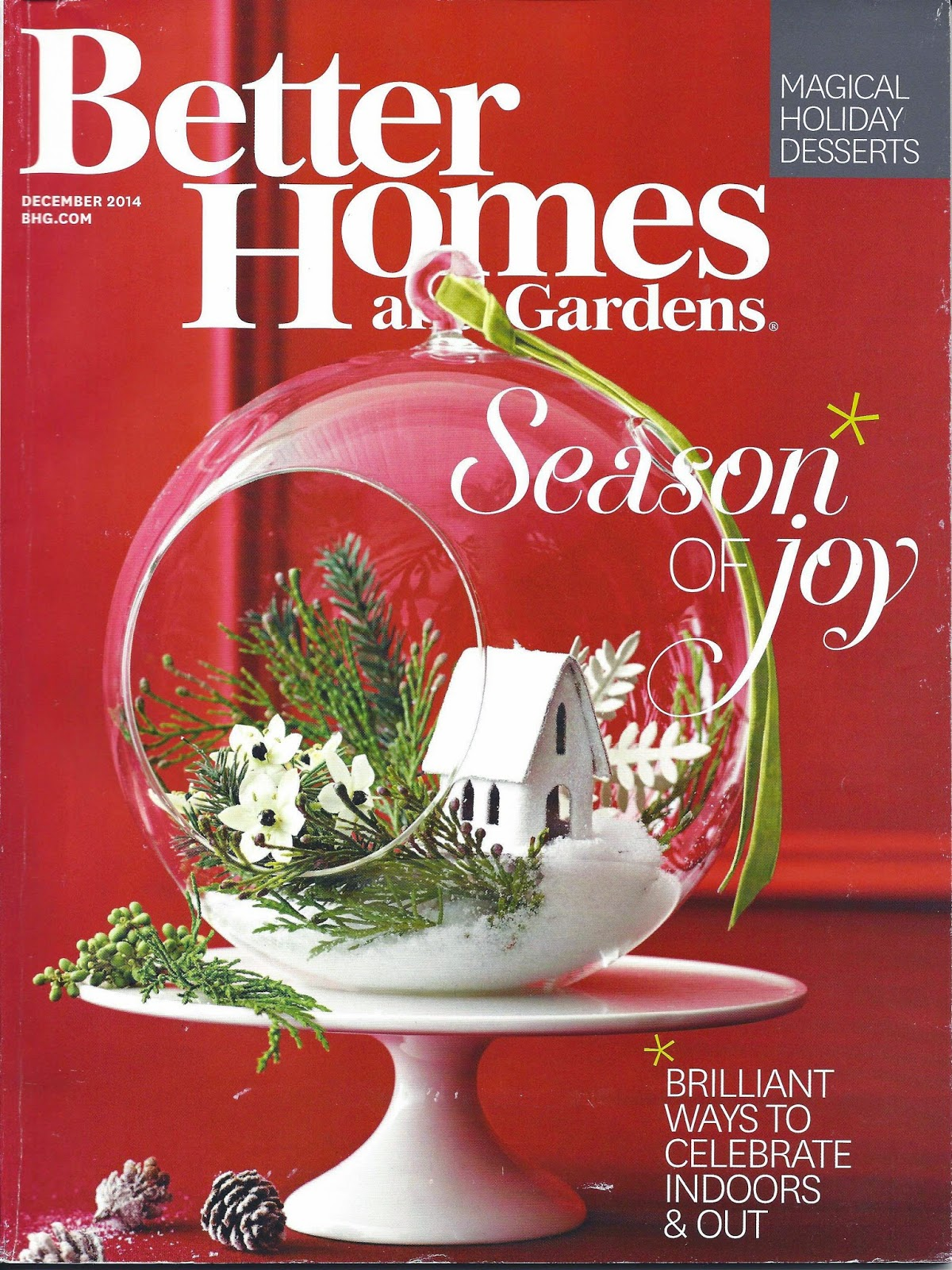 Matthew Mead BHG Cover