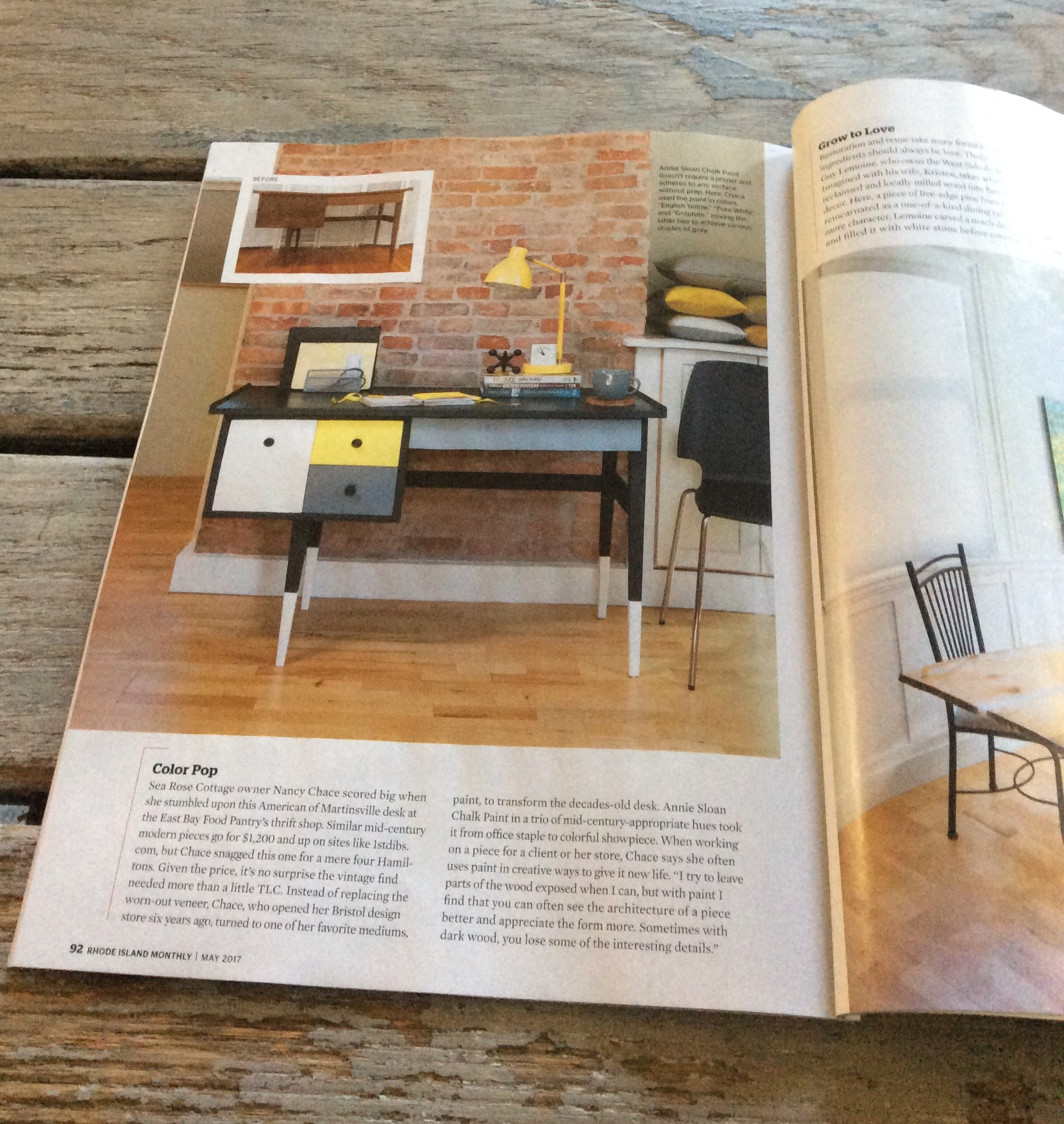 and tips featured in mayu0027s rhode island monthly magazine the great write up by courtney coelho and beautiful photography by nat rea